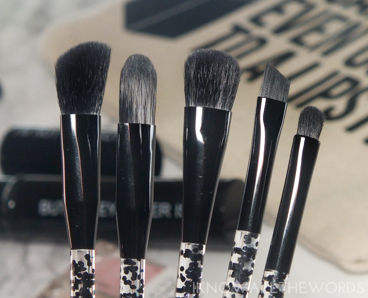 Sephora I'm not perfect brush capsule  (2)