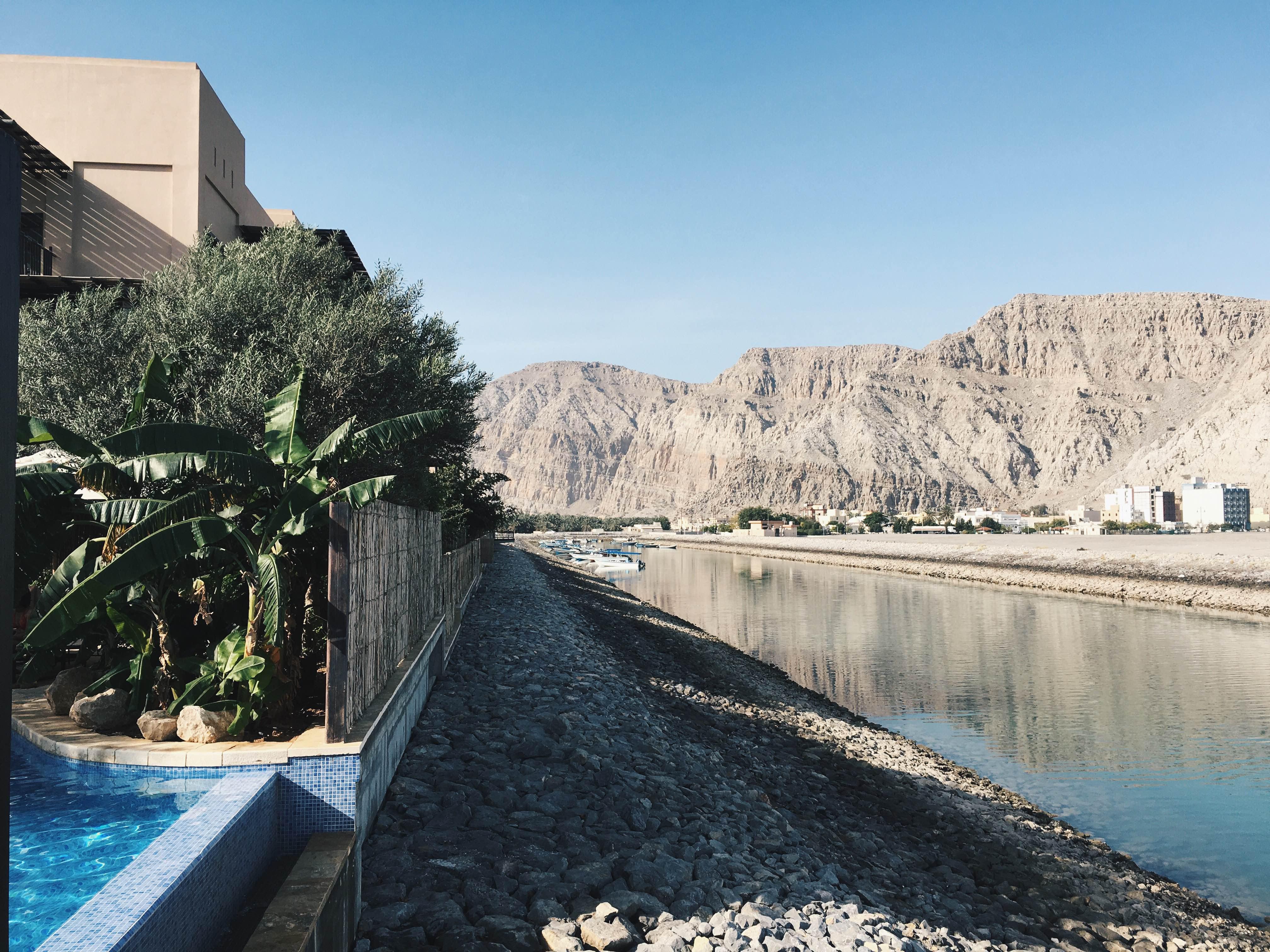 Atana Musandam - Khasab Oman