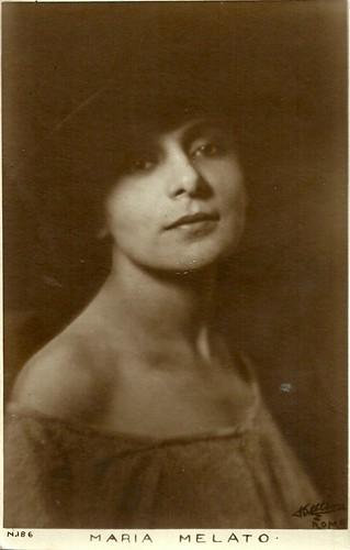 Maria Melato