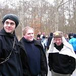 Advents- Geländespiel 2005