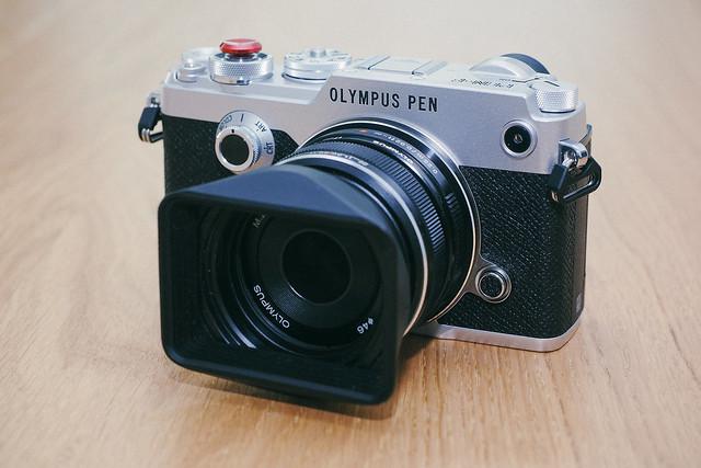 Olympus PEN F | 04