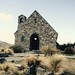 days gone by Church of the good shepherd Central Otago Lake Tekapo South Island New Zealand by Psychic Insights