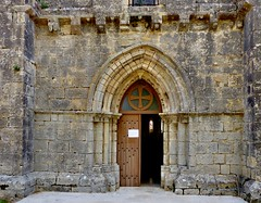 Vançais - Saint Martin - Photo of Sainte-Soline