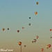 Balloons a by Bill Word
