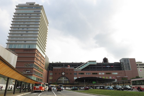 JR OITA CITY