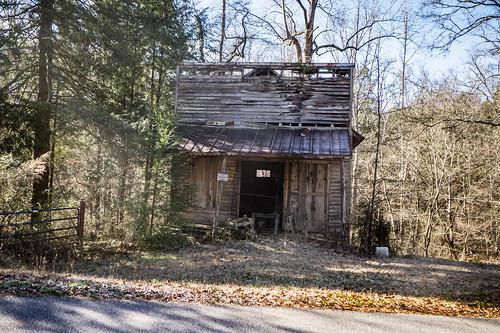 Bowen Mill