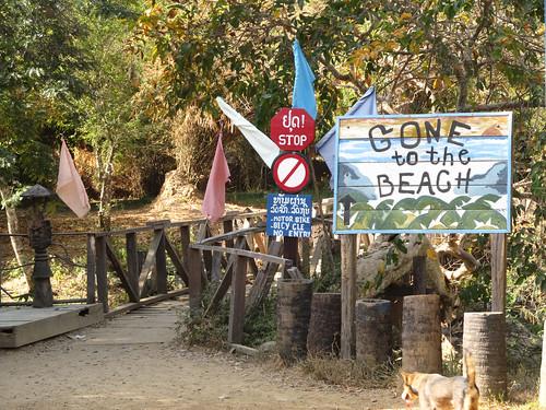 Les 4000 îles: Don Khone