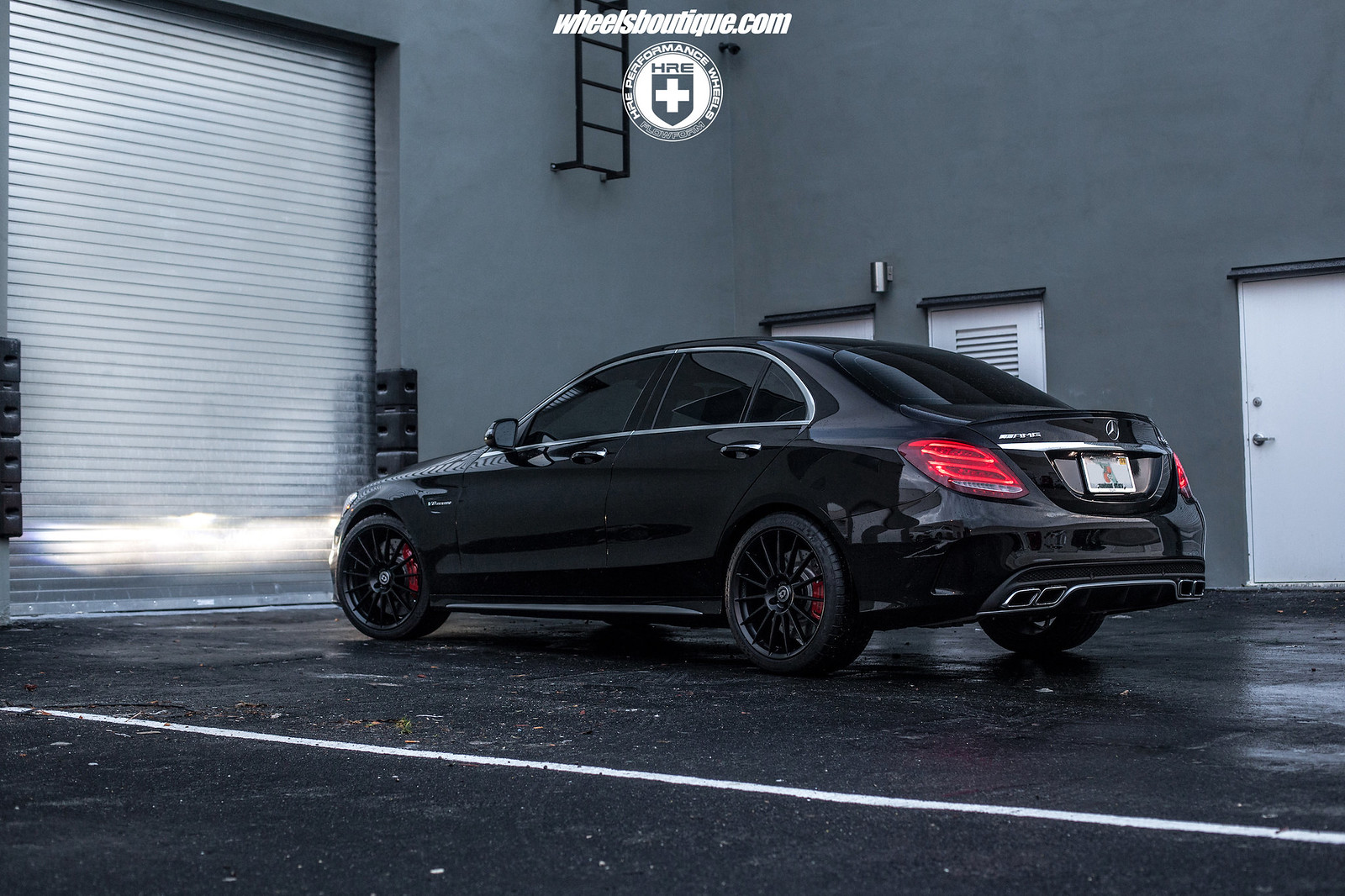 Wheels boutique mercedes benz c63 s amg x hre flowform ff15 for R h mercedes benz