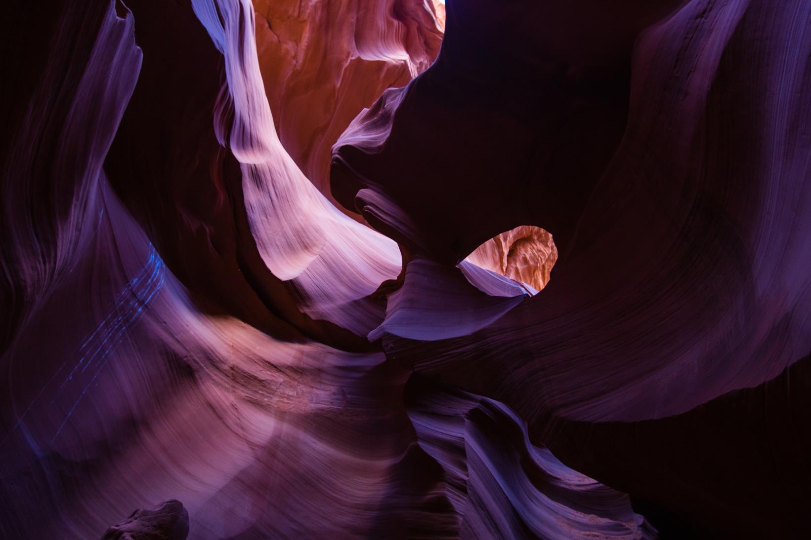 Lower Antelope Canyon-0319