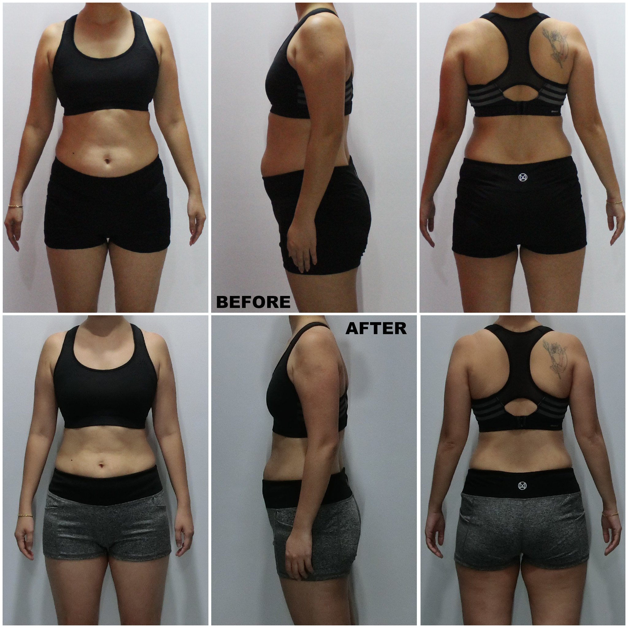 Absolute Slimming Bugis Review