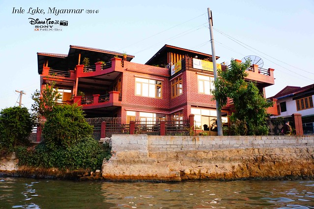 Inle Lake - Inle Star Motel 01