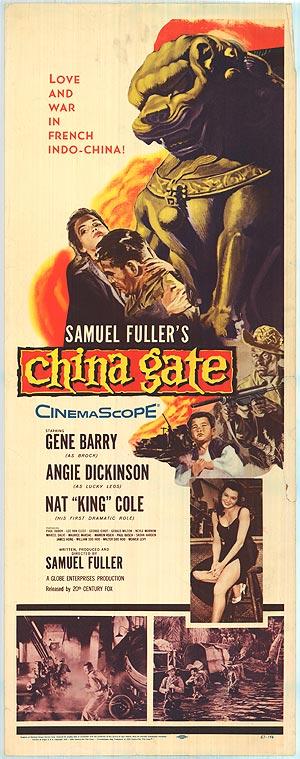 China Gate - Poster 5