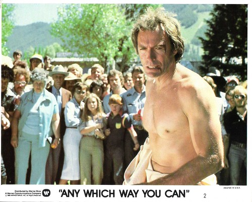 Any Which Way You Can - screenshot 15
