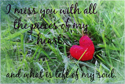 IMG 2435 miss you heart