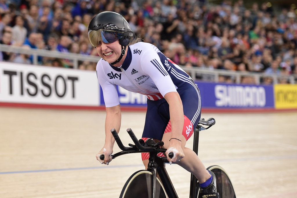 2016 UCI Track Cycling World Championships - Day Five