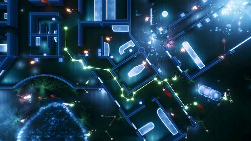Frozen Synapse 2 announced