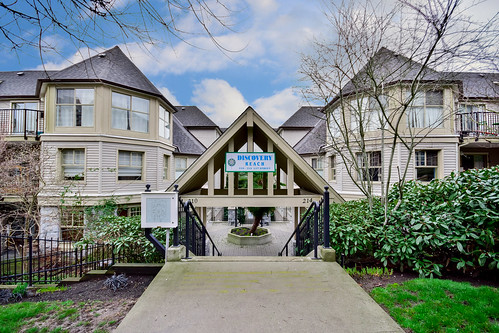 Storyboard of Unit 515 - 214 11th Street, New Westminster