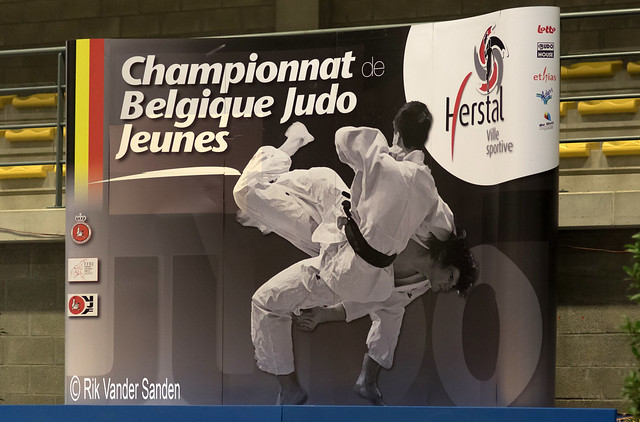 NEXT: BK Judo jeugd 2016 Herstal