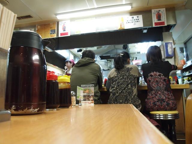 麗ちゃん@広島駅