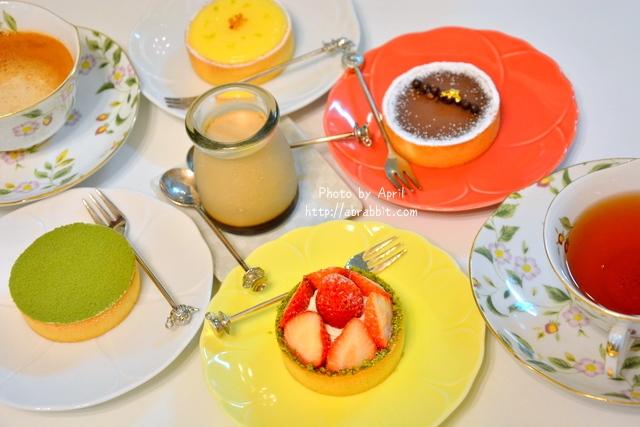 [台中]Love & Imagine 愛想像法式甜點–巷弄甜點,從日本學成歸國的帥哥甜點師傅唷!@北屯區 崇德六路