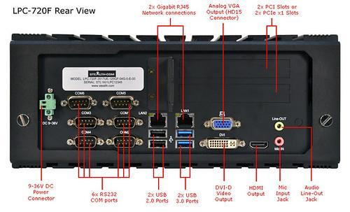 stealth-LPC-720F