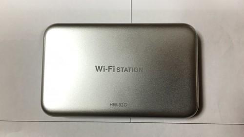 HW-02G