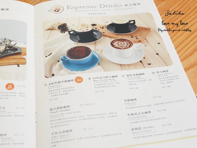 台北中山站餐廳美食早午餐推薦佐曼咖啡 (6)