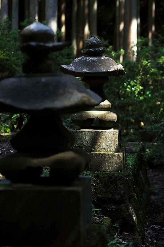 浄発願寺跡の写真
