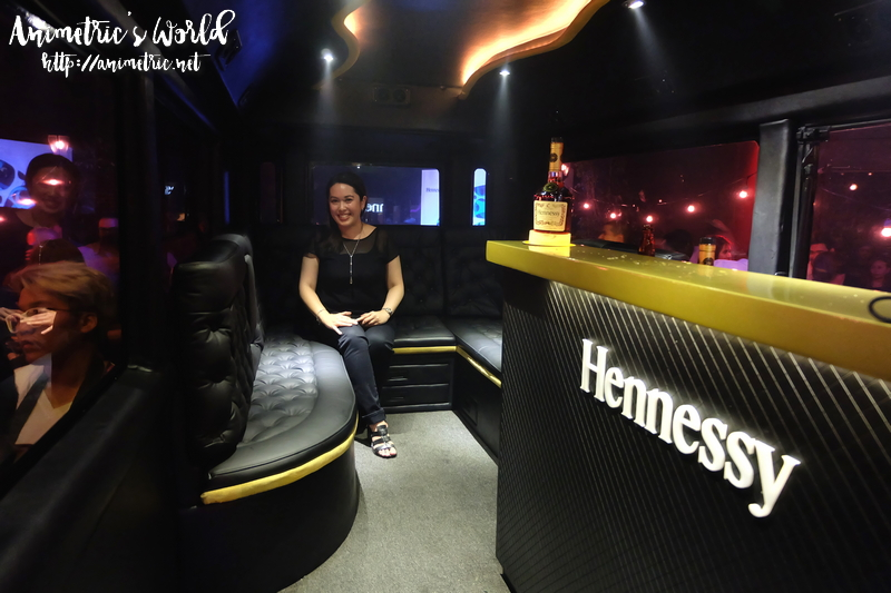 Hennessy King of the Road