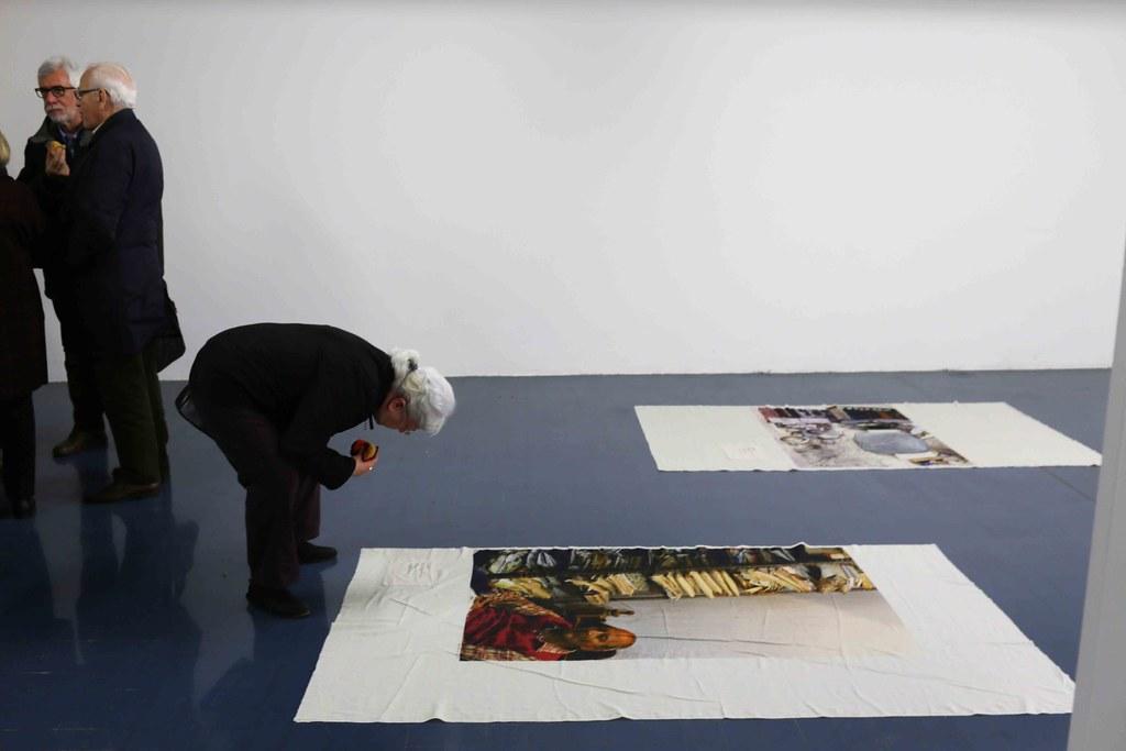 "City Notice - ""Somewhere in Delhi' Exhibition, Second Show in Venice"