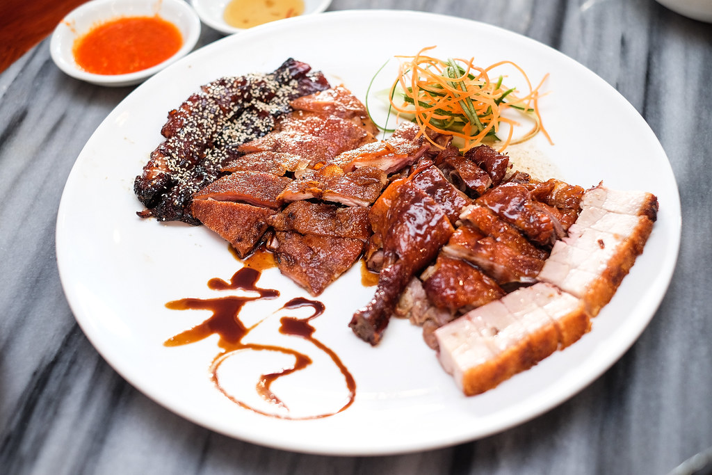 You Kee XO Restaurant (有记XO烧腊之家)