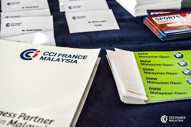 BMW Malaysian Open 2016