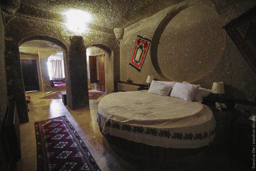 Room, Grand Cave Suites, Cappadocia