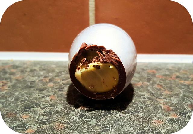 Artisan du Chocolat Crème de la Crème Eggs Coop