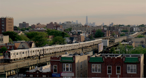16d03 NYT 'In Jackson Heights,' an Ode to the Immigrant Experience