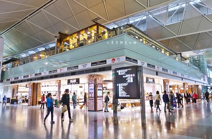 11 新特麗亞名古屋中部國際機場