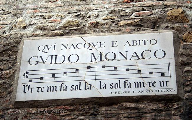 Placa conmemorativa. © Paco Bellido, 2008