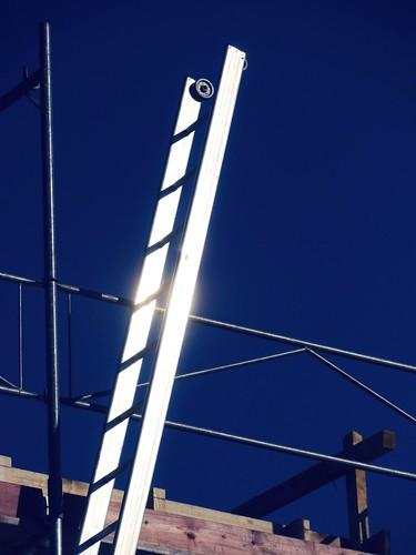 Ladder Ladders Skype