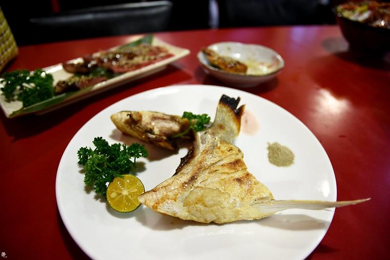 八八食堂菜單板橋海鮮日式料理拉麵生魚片推薦 (29)
