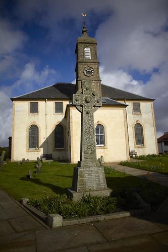 Neilston Parish Church & Cemetery (4)
