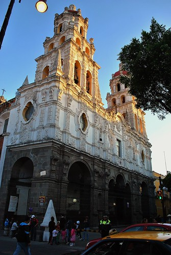Santana Puebla