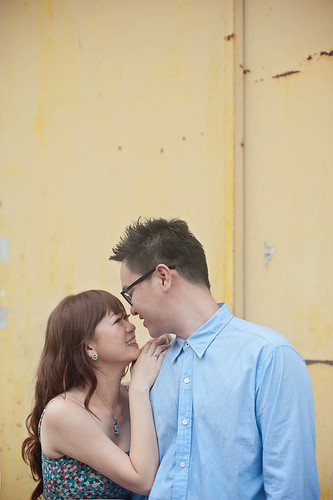 Samantha ~ Pre-wedding Photography