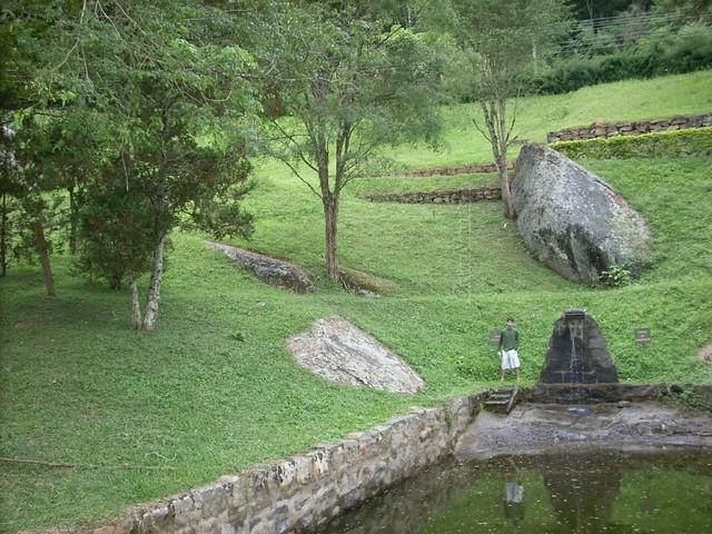naturist 0001 Ramanat, Minas Girais, Brasil