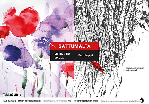 Sattumalta - By accident - 2015