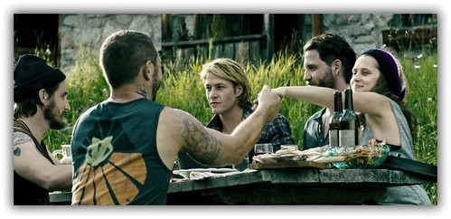 Point Break - 2015 - screenshot 4