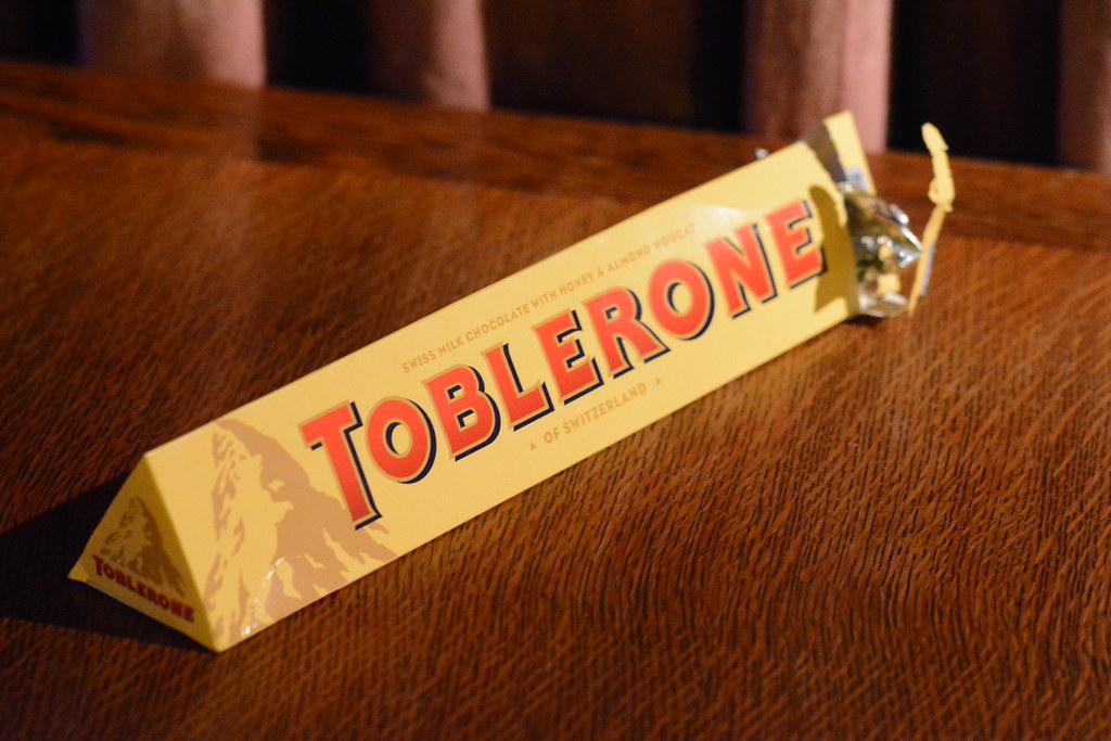 Toblerone - TROML - 1315