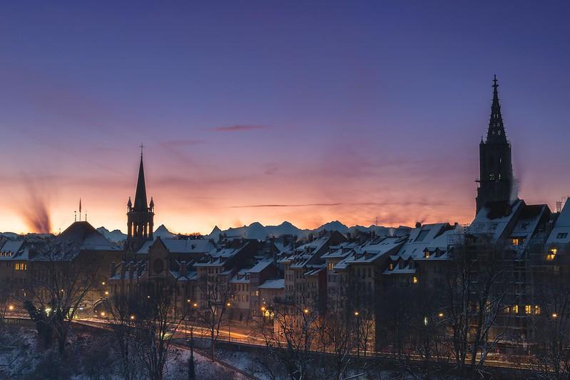 Dawn - Bern