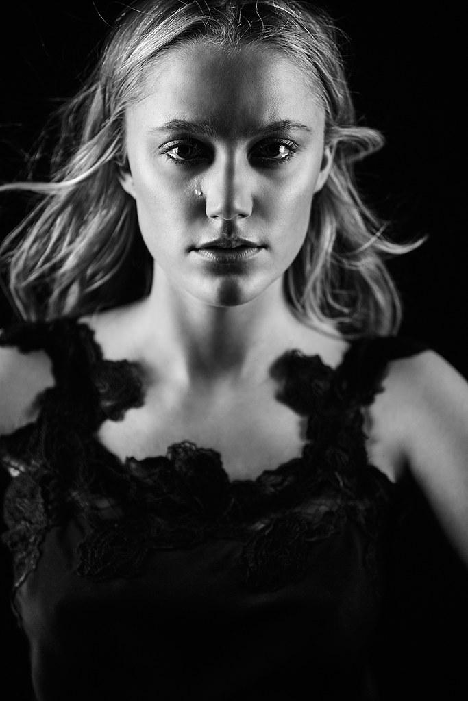 Майка Монро — Фотосессия для «Interview» 2016 – 4