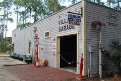 Heritage Village - HC Smith Store - Largo, FL