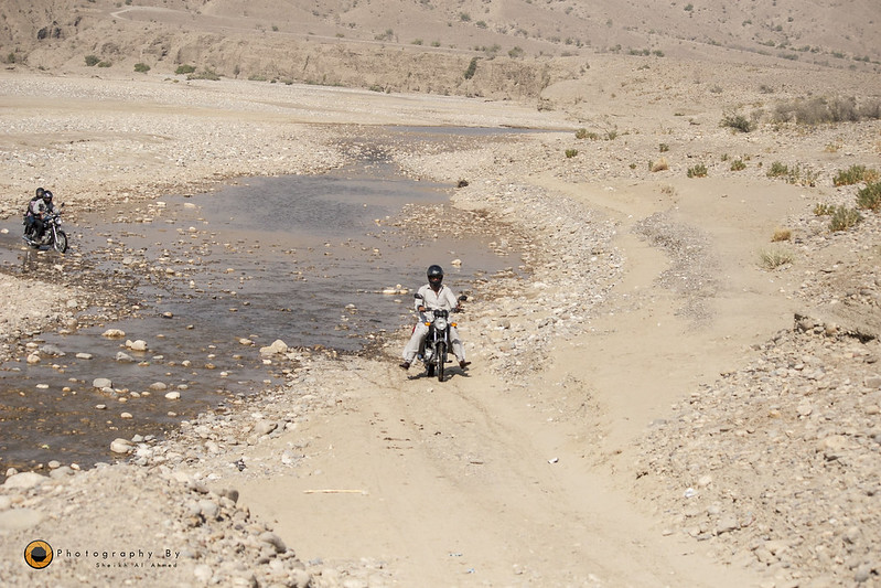 Trip to Cave City (Gondhrani) & Shirin Farhad Shrine (Awaran Road) on Bikes - 24142858636 5b34702a1f c